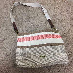 Fossill NWOT shoulder Bag